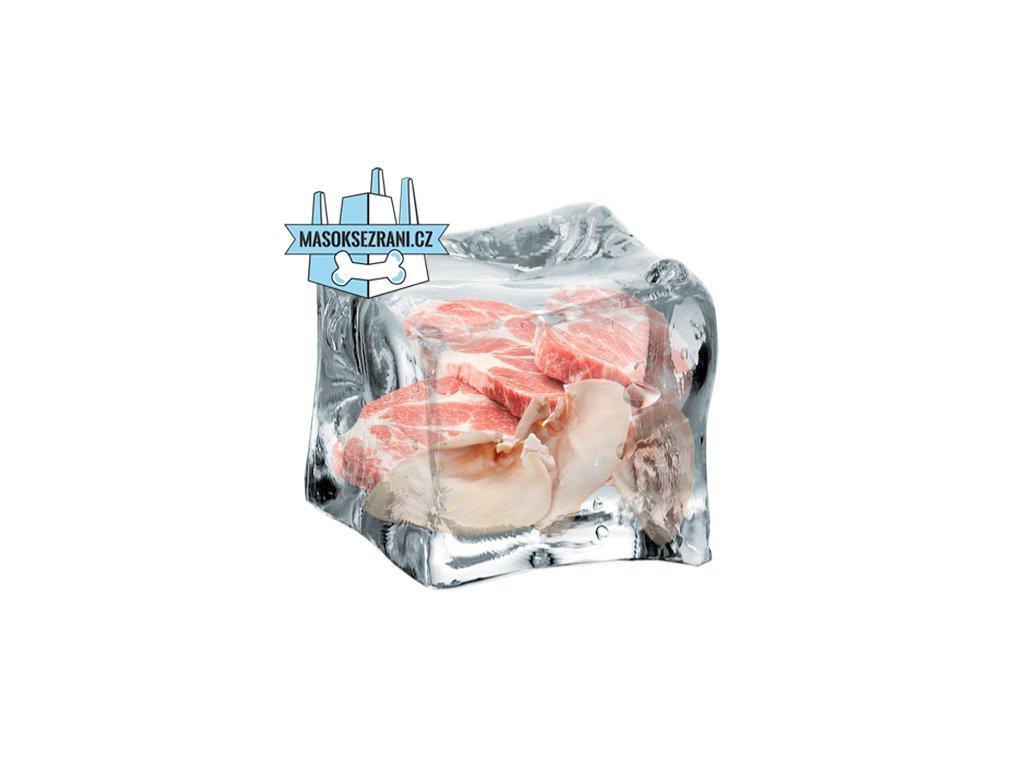 veprove maso s chrupavkou a kolagenem
