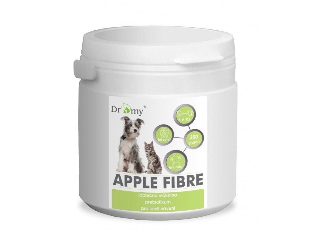 Dromy Apple fibre BARF 250 g