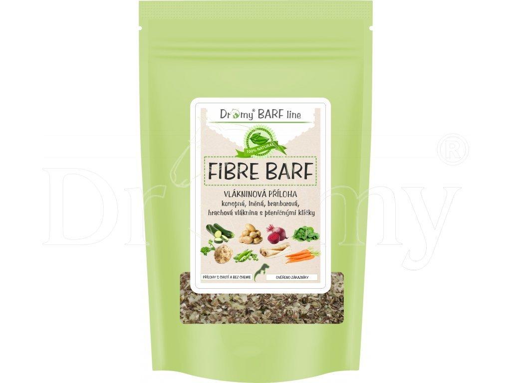588 fibre barf