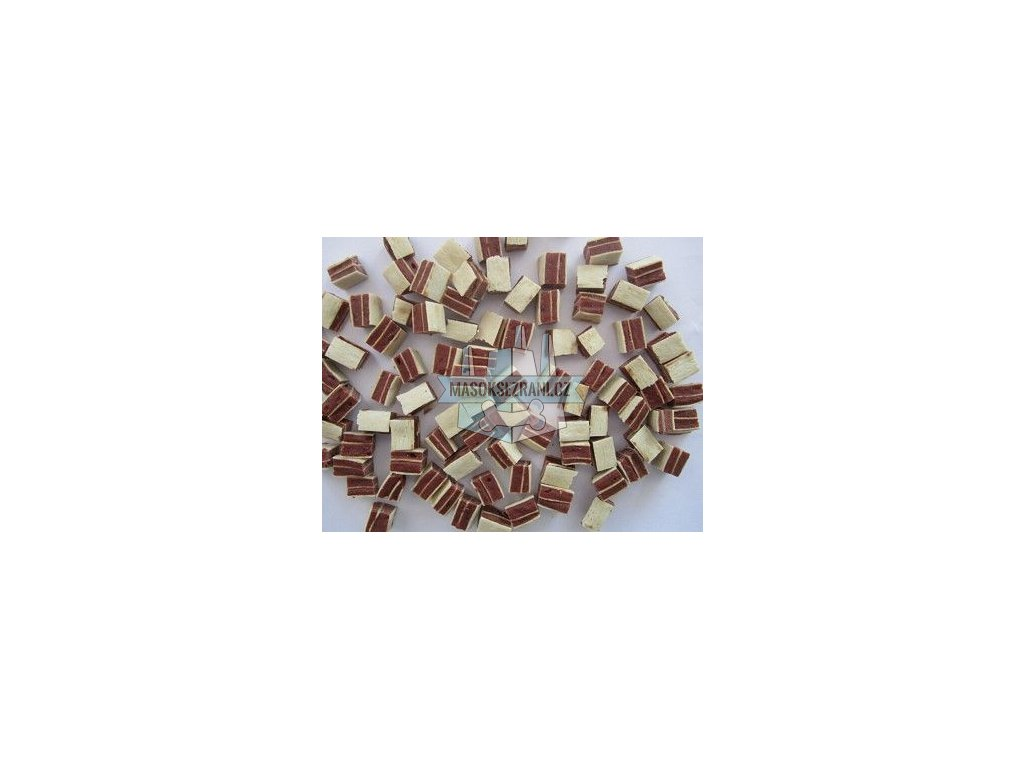 912 slc sendvic jehneci s treskou mini 100 g