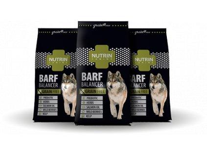 417 barf nutrin canine balancer
