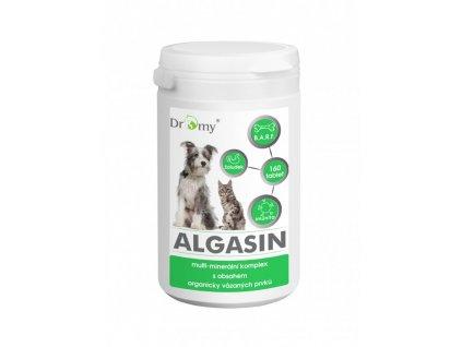 Dromy Algasin 160 tbl.