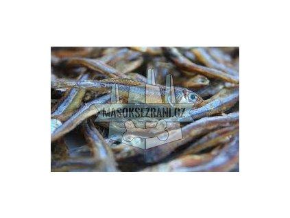 888 slc dried fish susena ryba 100 g